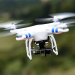 English prisons could introduce anti-drone technology