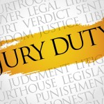 Judge fines pensioner £1,000 for missing jury duty