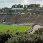 Odsal Stadium Bradford