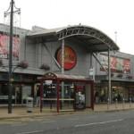 Oastler Centre Market Bradford